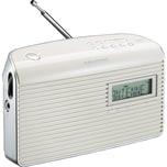 Grundig Radiowecker Music 7000 weiß
