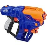 Hasbro Nerf Gun Nerf N-Strike Elite Shellstrike DS-6