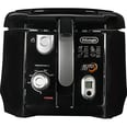 DeLonghi Fritteuse Roto-Fritteuse F 28533