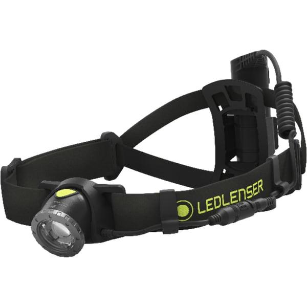Led Lenser LED-Leuchte Stirnlampe NEO10R
