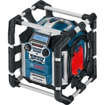 Bosch Baustellenradio GML 50 Professional