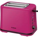 Bomann Toaster TA 1577 CB rot