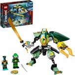 Lego Konstruktionsspielzeug Ninjago Lloyds Hydro-Mech