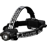 Led Lenser LED-Leuchte Stirnlampe H7R Signature