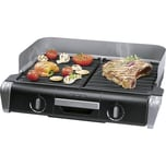 Tefal Grill Tischgrill TG 8000 BBQ Family