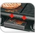 Tefal Elektrogrill TG 8000 BBQ Family