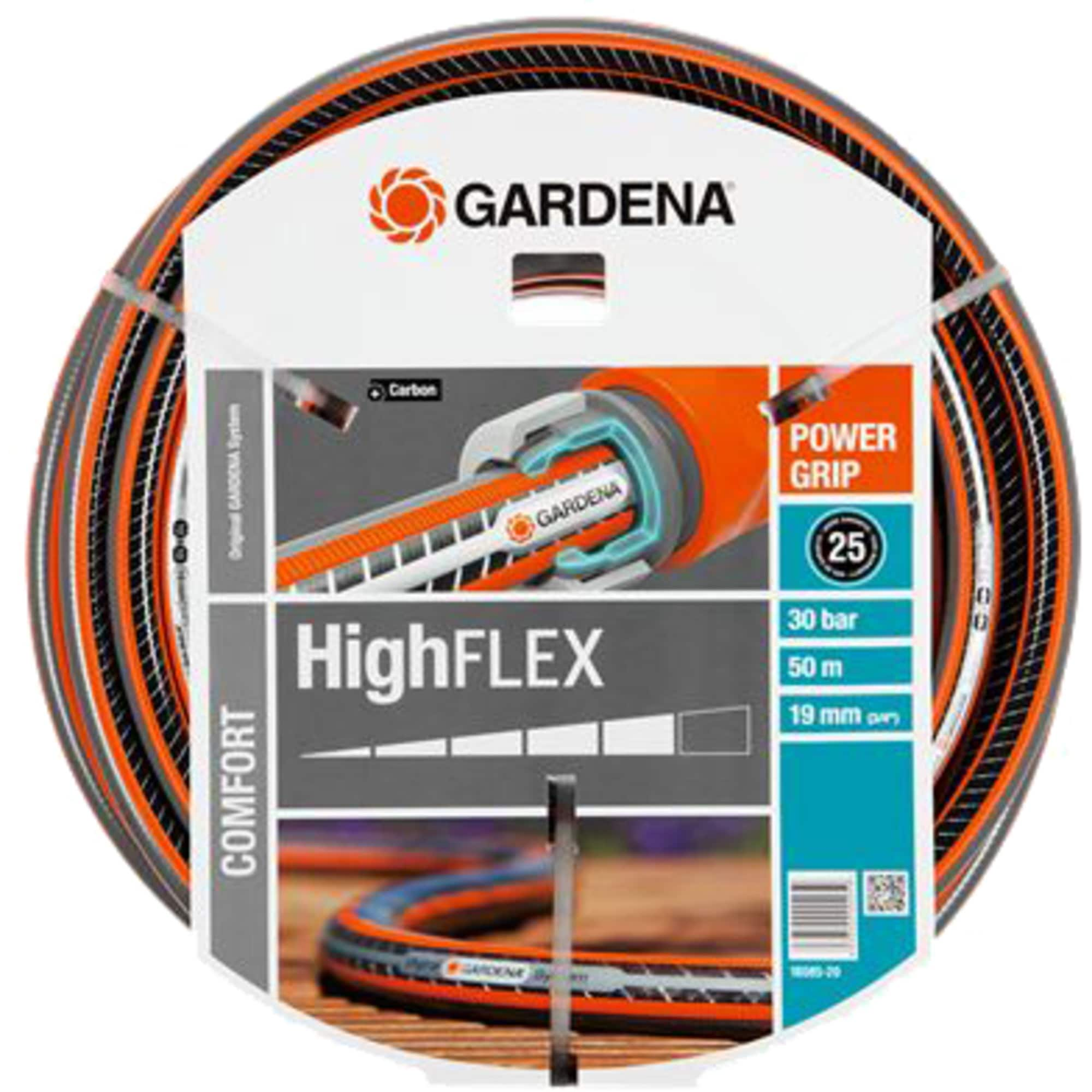 "Gardena Comfort HighFLEX Schlauch 19mm (3/4"")"