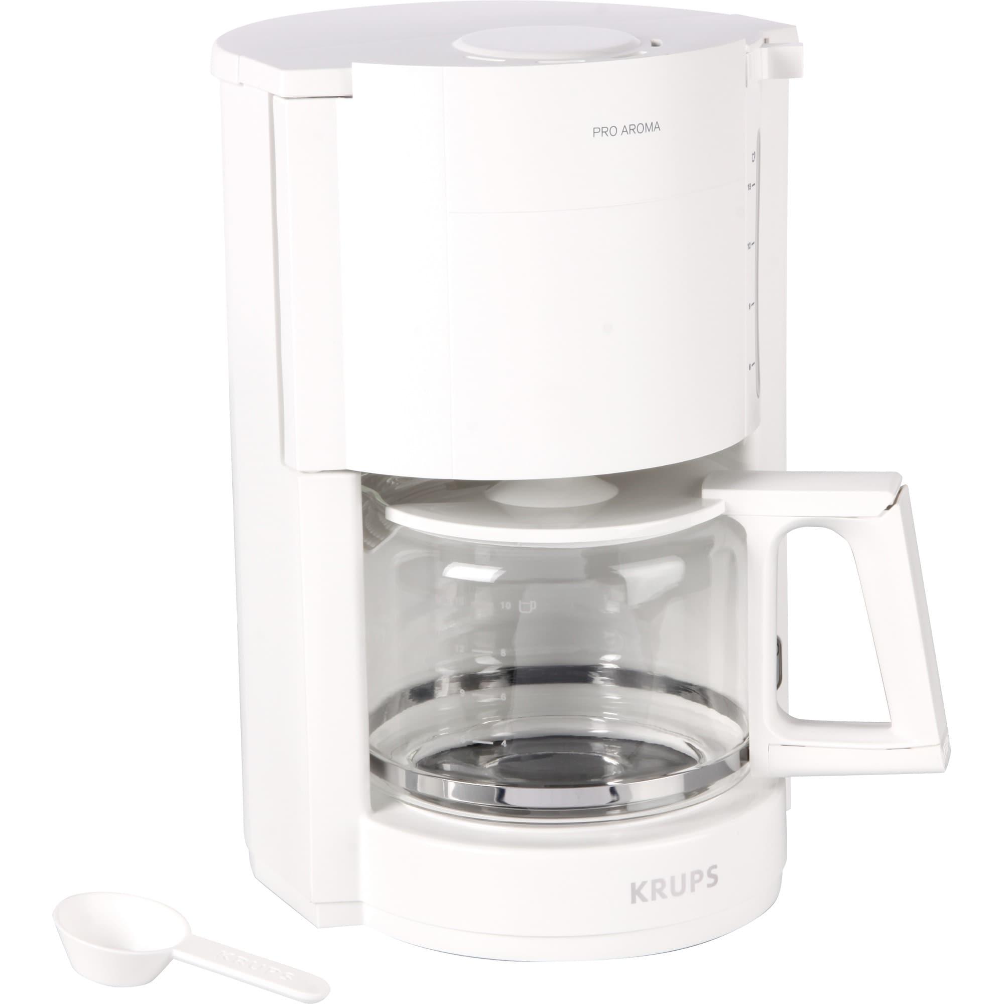 Krups Filtermaschine F 309 01 ProAroma