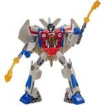 Hasbro Spielfigur Transformers Bumblebee Cyberverse Adventures Deluxe Starscream