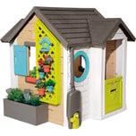Smoby Gartenspielgerät Gartenhaus