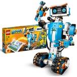 LEGO Boost Programmierbares Roboticset