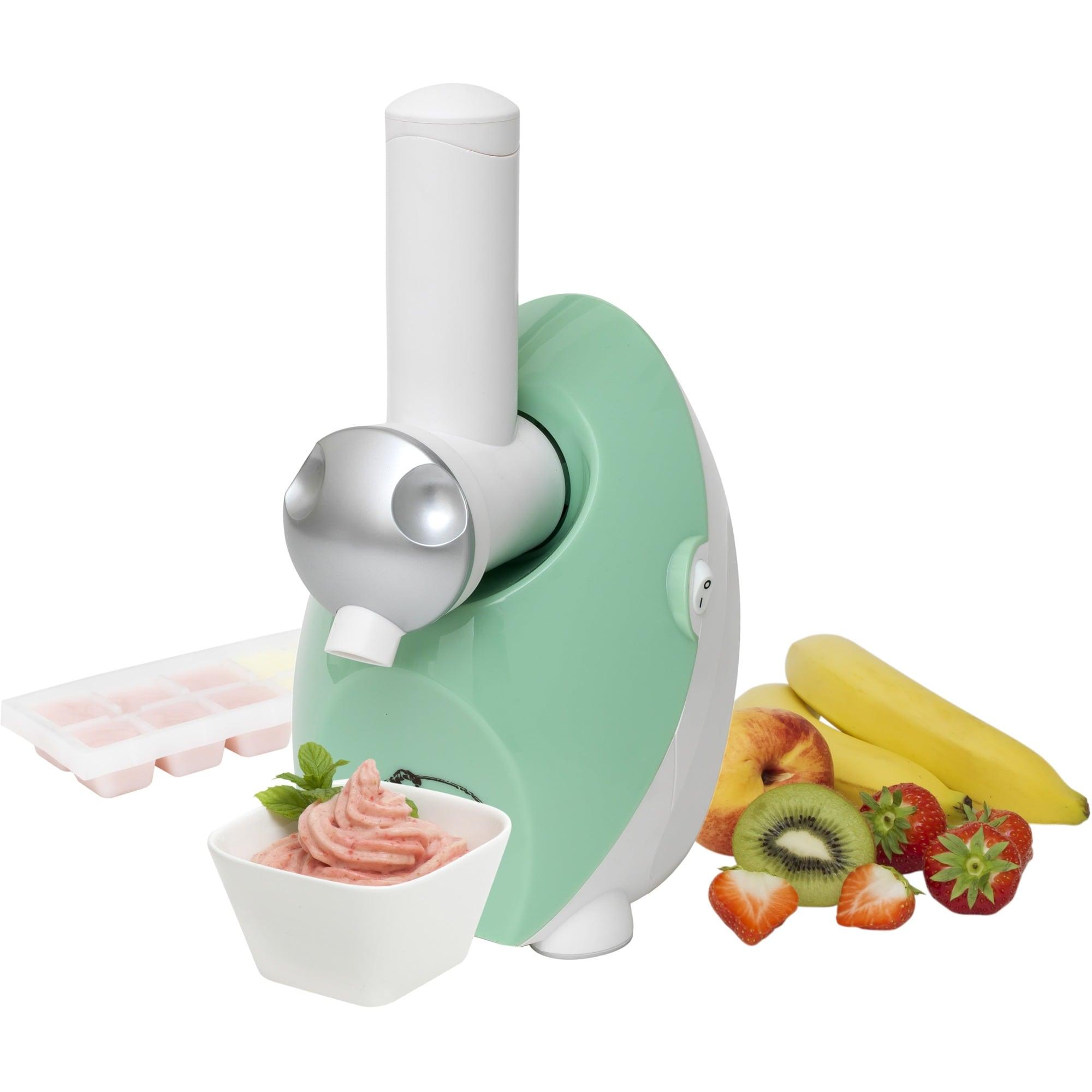 Bestron Eismaschine Sorbet-Maker AFDM1301
