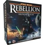 Asmodee GmbH Brettspiel Star Wars Rebellion