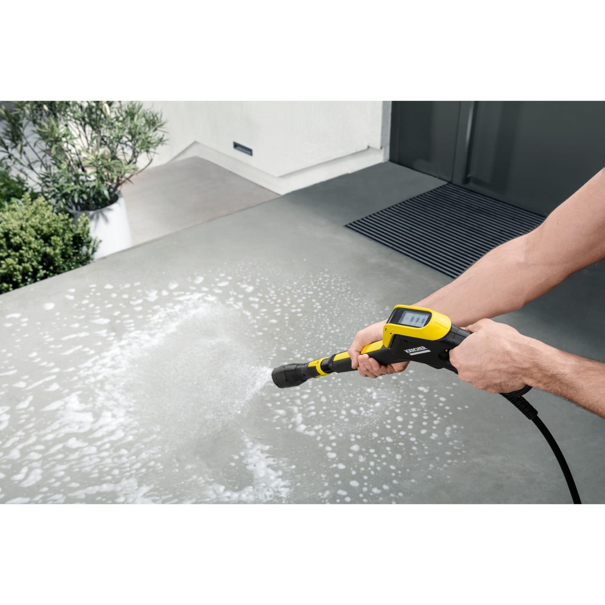 Kärcher Hochdruckreiniger K 7 Premium Full Control Plus Home
