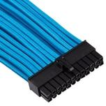 Corsair Kabel Premium Sleeved 24-Pin-ATX-Kabel Typ 4 Gen 4