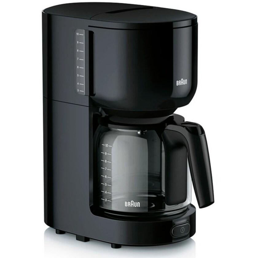 Braun Filtermaschine PurEase KF 3120 BK