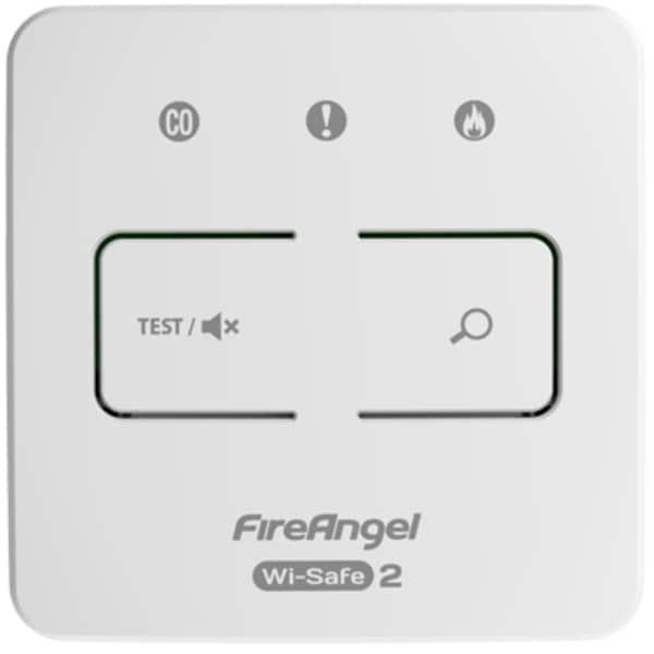 FireAngel Bedienteil W2-WTSL-1EU Controller Modul