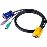 ATEN Kabel 2L-5202P
