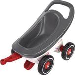 BIG Kinderfahrzeug Buggy 3-in-1