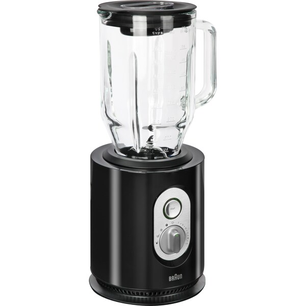 Braun Standmixer Identity Collection JB 5160