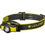 Led Lenser LED-Leuchte Stirnlampe iH5