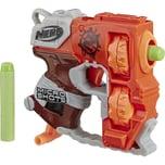 Hasbro Nerf Gun Nerf MicroShots FlipFury