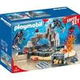 Playmobil Konstruktionsspielzeug SuperSet SEK-Taucheinsatz