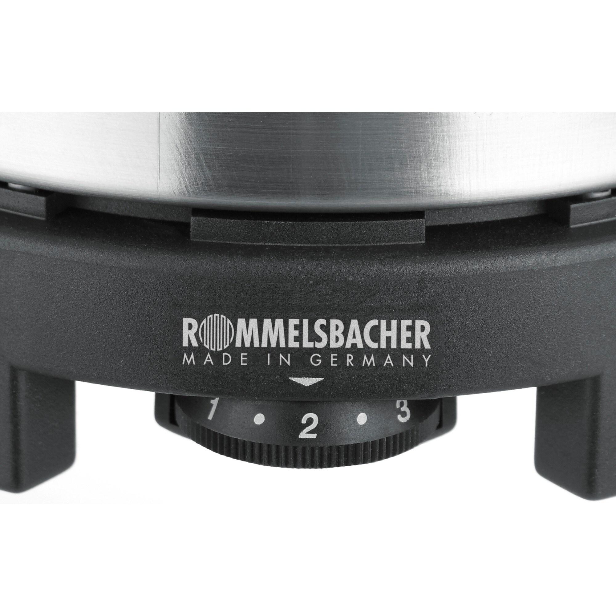 Rommelsbacher Kochplatte Reisekochplatte RK 501