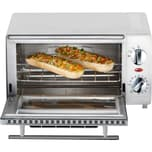Severin Mini-Backofen Toastofen TO 2054