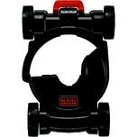 Black & Decker Rollen 3-in-1 Multi-Trimmer-Basis CM100