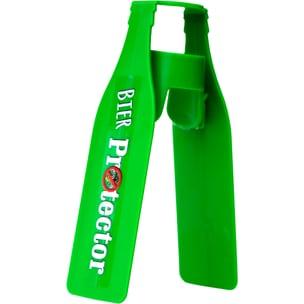 Bier Protector Schutzkappe grün
