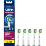 Braun Aufsteckbürste Oral-B Tiefenreinigung mit CleanMaximiser 5er