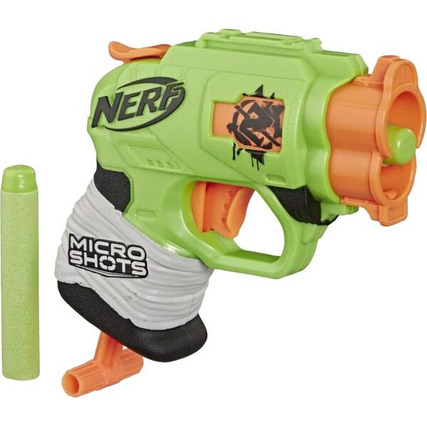 Hasbro Nerf Gun Nerf MicroShots DoubleStrike