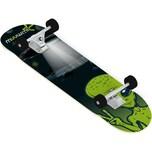 Muuwmi Skateboard Abec 5 Alien