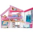 Mattel Barbie Malibu Puppenhaus