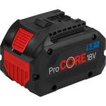 Bosch Akku ProCORE18V 5.5Ah Professional