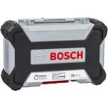 """Bosch Bit-Satz Impact Control-Schrauberbit-Set, 1/4"""", 31-teilig"""