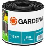 Gardena Begrenzung Beeteinfassung, 15 cm hoch