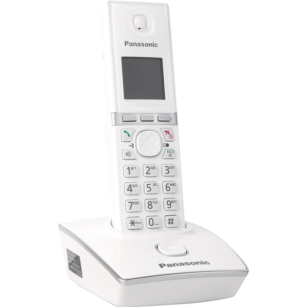 Panasonic analoges Telefon KX-TG8051GW DECT