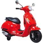 Jamara Kinderfahrzeug Ride-on Vespa GTS 125