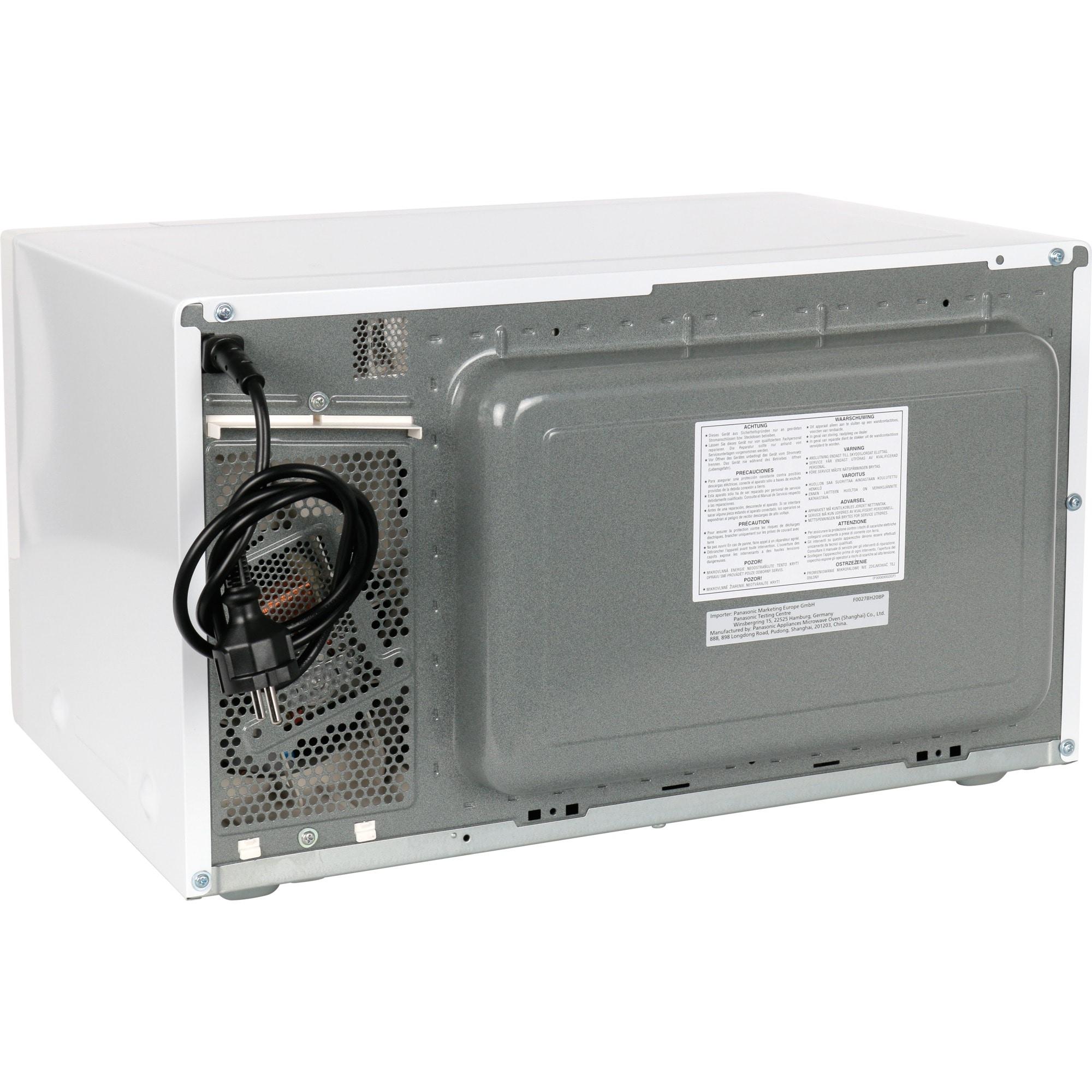 Panasonic Mikrowelle NN-SD452W