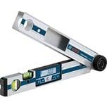 Bosch Winkelmesser GAM 220 MF Professional silber/blau