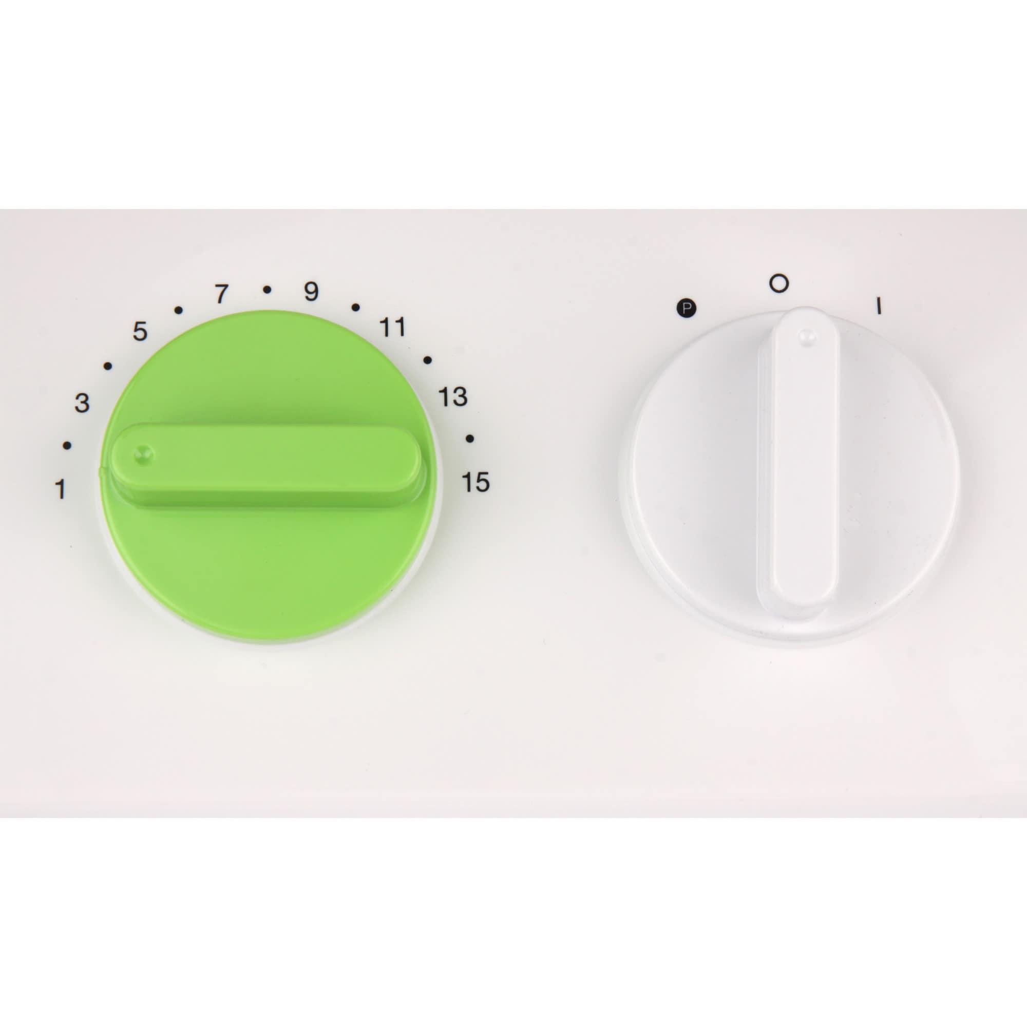 Braun Kompakt Küchenmaschine FX 3030 TributeCollection