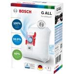 Bosch Staubsaugerbeutel (4+1) Typ GALL