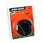 Black & Decker Mäh-Faden Fadenspule Reflex A6481
