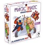 Pegasus Brettspiel Magic Maze: Alarmstufe Rot