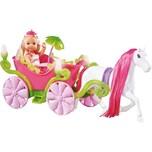 Simba Puppe Evi Love Fairy Carriage