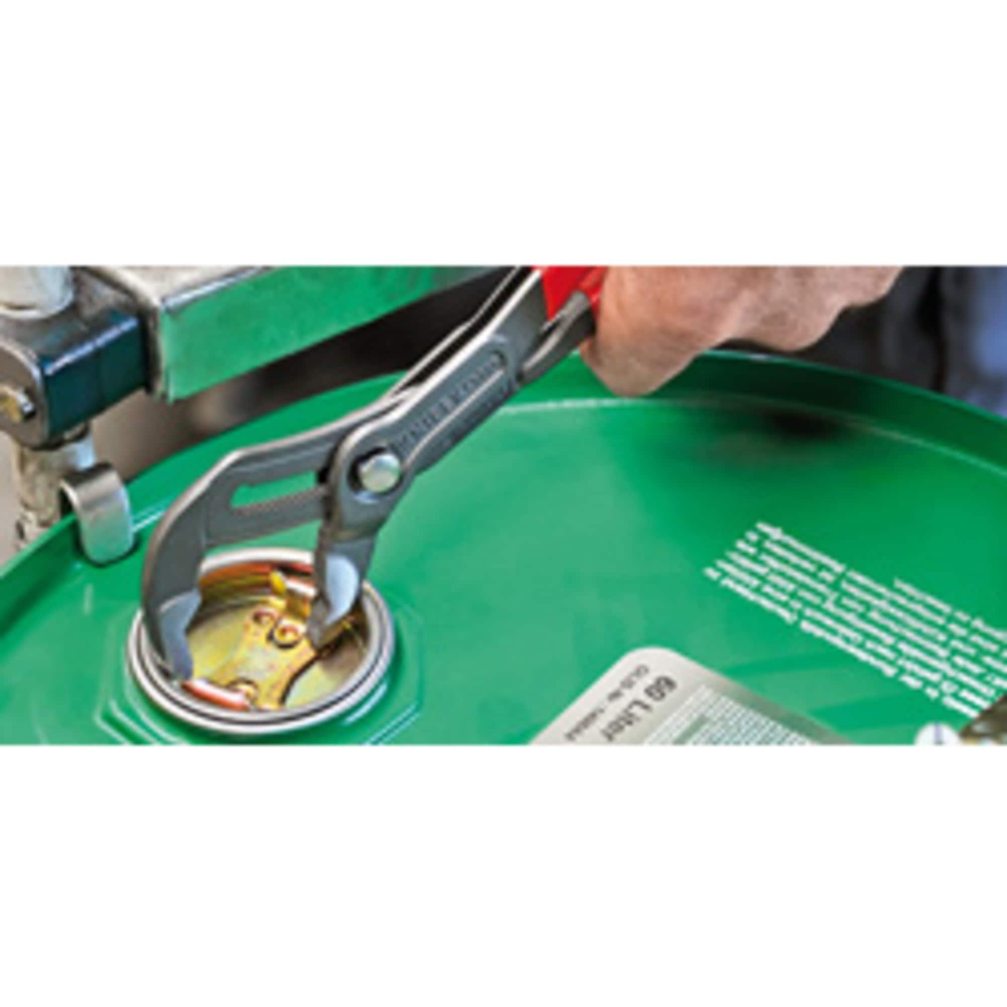 Knipex Rohr- / Wasserpumpen-Zange Cobra 87 01 150, 150mm