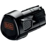Black & Decker Akku BL1510-XJ, 10,8Volt 1,5Ah