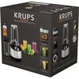 Krups Freshboost Vakuum-Standmixer to go